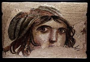 7 39cingene1 300x209 Zeugma Mozaik Müzesi   TÜRKİYE Gaziantep