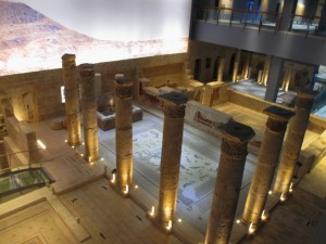 848 300x225 Zeugma Mozaik Müzesi   TÜRKİYE Gaziantep