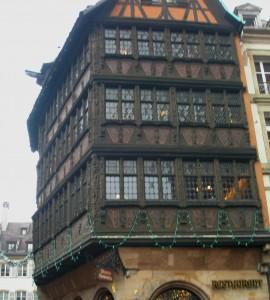 P1011316 270x300 Göçmen Kuşların İzinde; Strasbourg