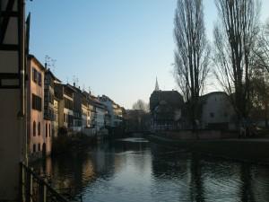 P1041430 300x225 Göçmen Kuşların İzinde; Strasbourg