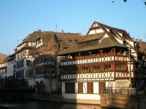 P1041437 300x225 Göçmen Kuşların İzinde; Strasbourg