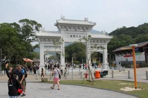 IMG 3222 300x199 HONG KONG – 9.gün LANTAU ADASI, Big Budha
