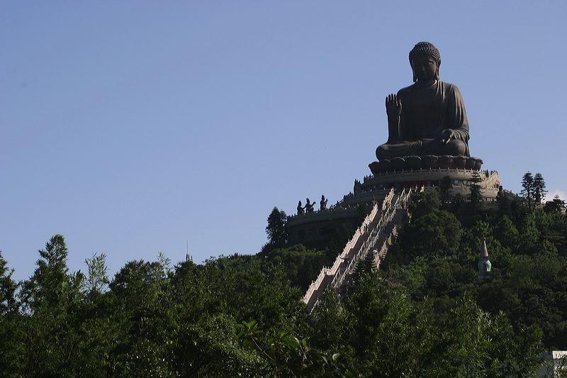 img 54161 HONG KONG – 9.gün LANTAU ADASI, Big Budha
