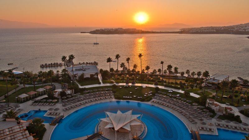 Kefaluka Resort Bodrum otelleri Bodrum Tatil Fırsatları