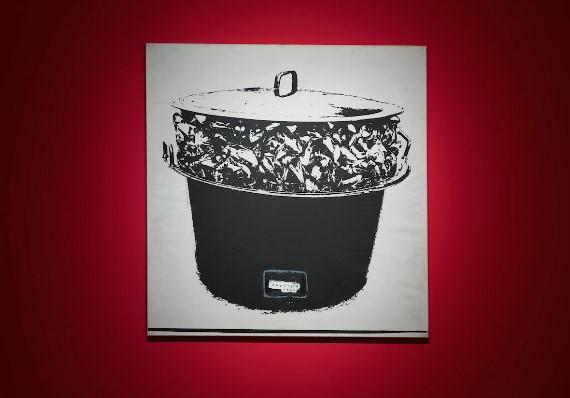 sergi 3 20142210023248209 20. Yüzyılın En Önemli Sanatçılarından Marcel Broodthaersın Sergisi Akbank Sanatta!