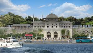untitled3 İstanbul'un Hayalet Binaları
