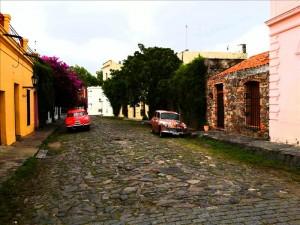 uruguay colonia 300x225 2015 Sömestre Yurt Dışı Turları