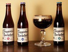 220px Rochefort beers1 BODEAUX – 3.gün LA ROCHELLE, Cognac