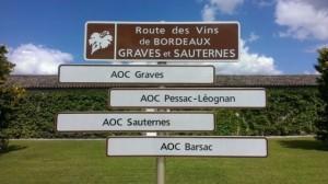 yol 300x168 BORDEAUX – 2.gün BASSİNS D'ARCACHON
