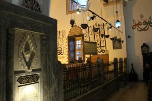 mevlana müzesi