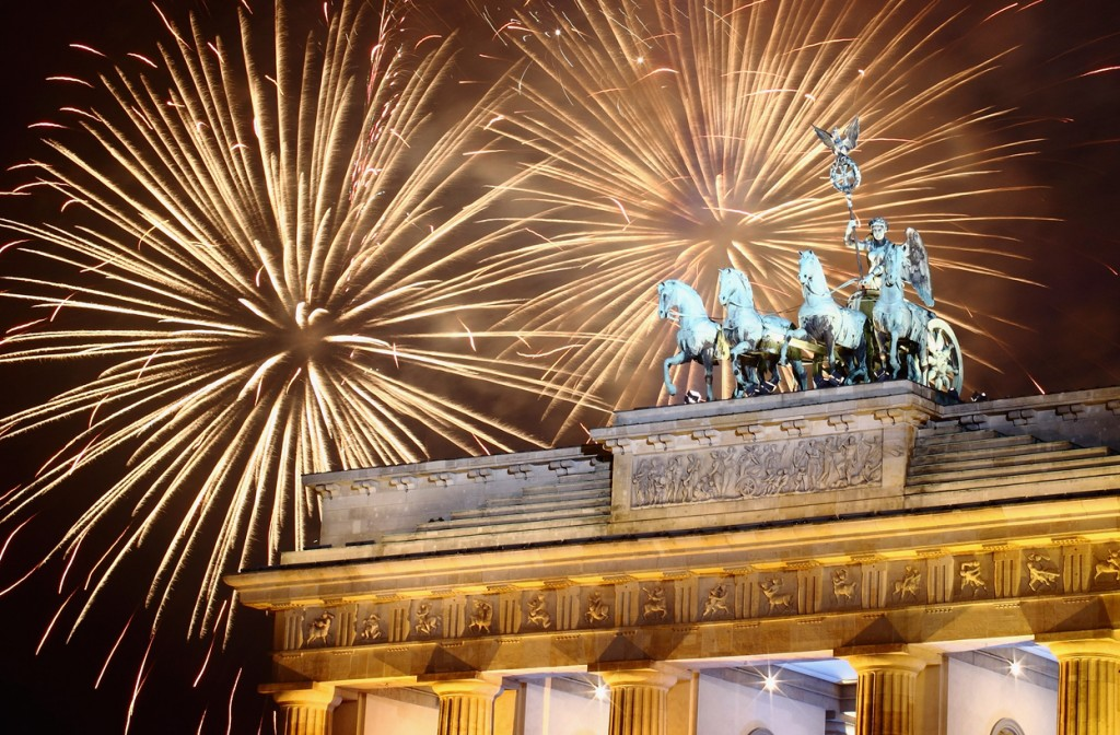 Fireworks-explode-over-the-Quadriga-statue-atop-the-Brandenburg-Gate-on-New-Years-Eve-on-January-1-2012-in-Berlin-Germany_-According-to-the-media-up-to-