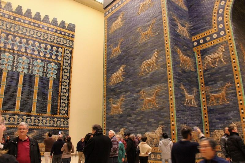 bergama müzesi