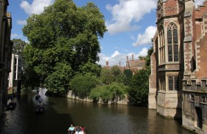 cambridge punting