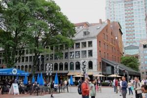 South Market Boston
