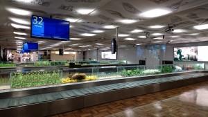 Helsinki Vantaa havaalanı