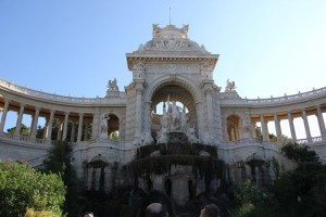 marsilya longchamp palace