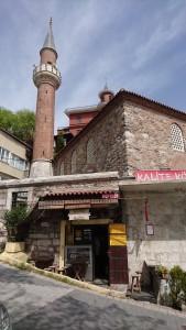 Ali Petek Cami