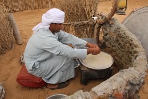 Dubai Bedouin Camp