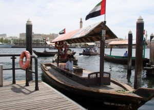 Dubai Creek